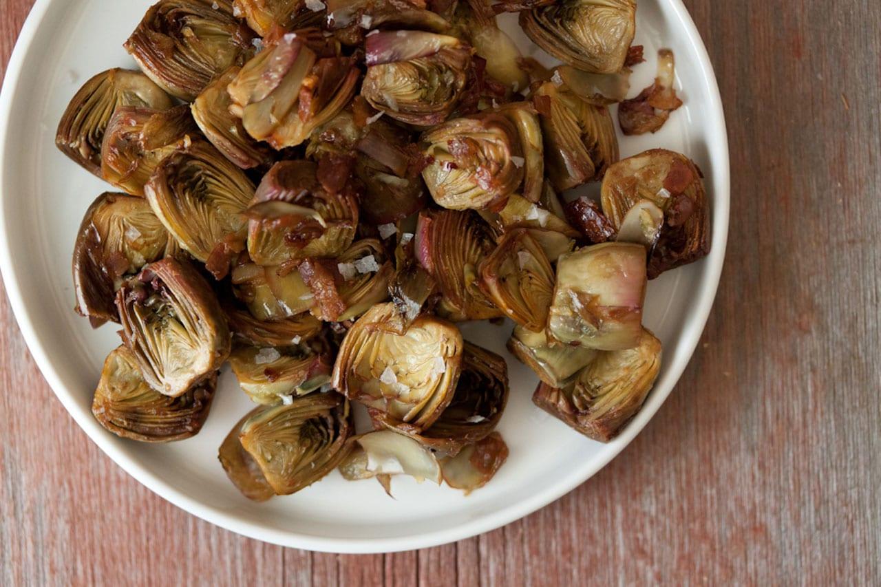 3 Easy Artichoke Recipes for Spring