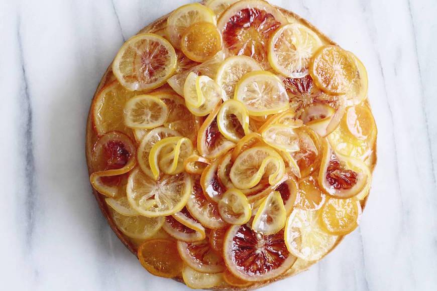 Candied Citrus Cake copy