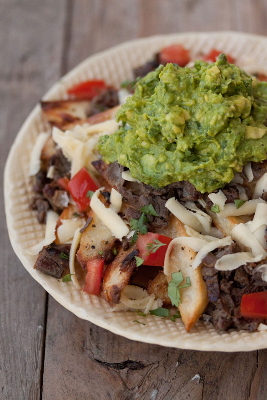 Carne Asada Fries Recipe carne asada fries