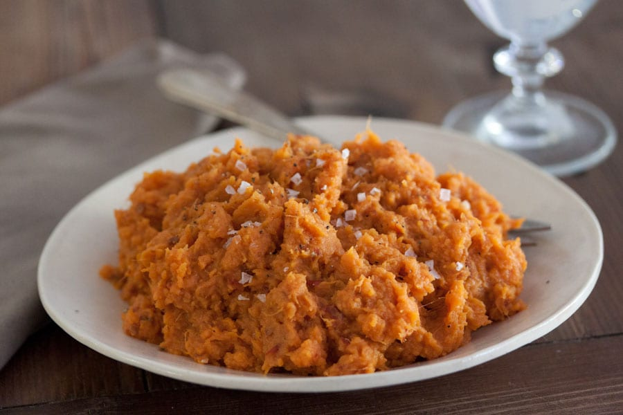 Chipotle-Mashed-Sweet-Potatoes