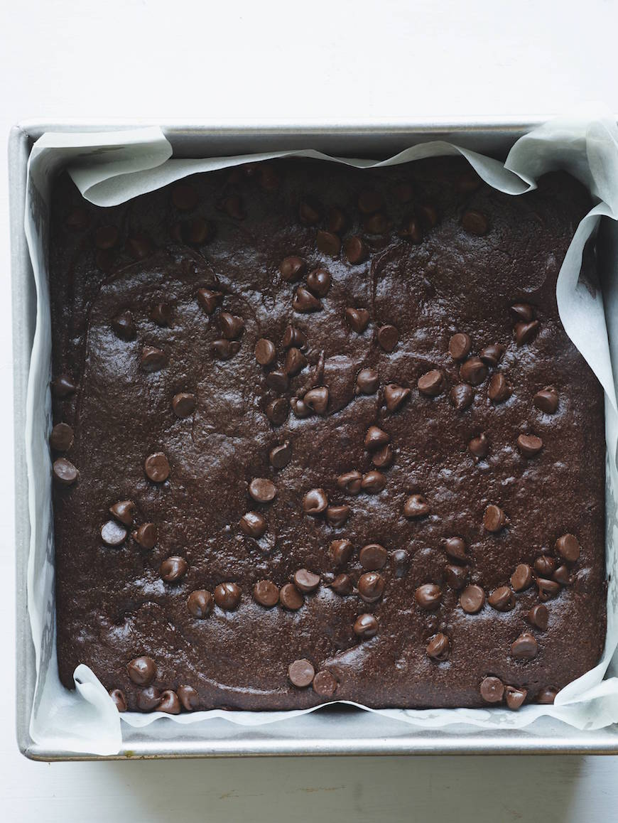 Death by Chocolate from www.whatsgabycooking.com (@whatsgabycookin)