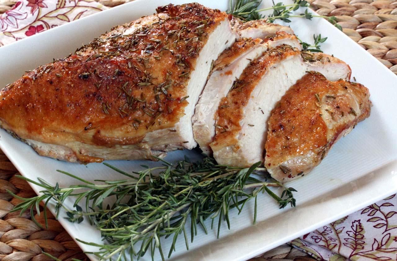 brine turkey recipes for thanksgiving