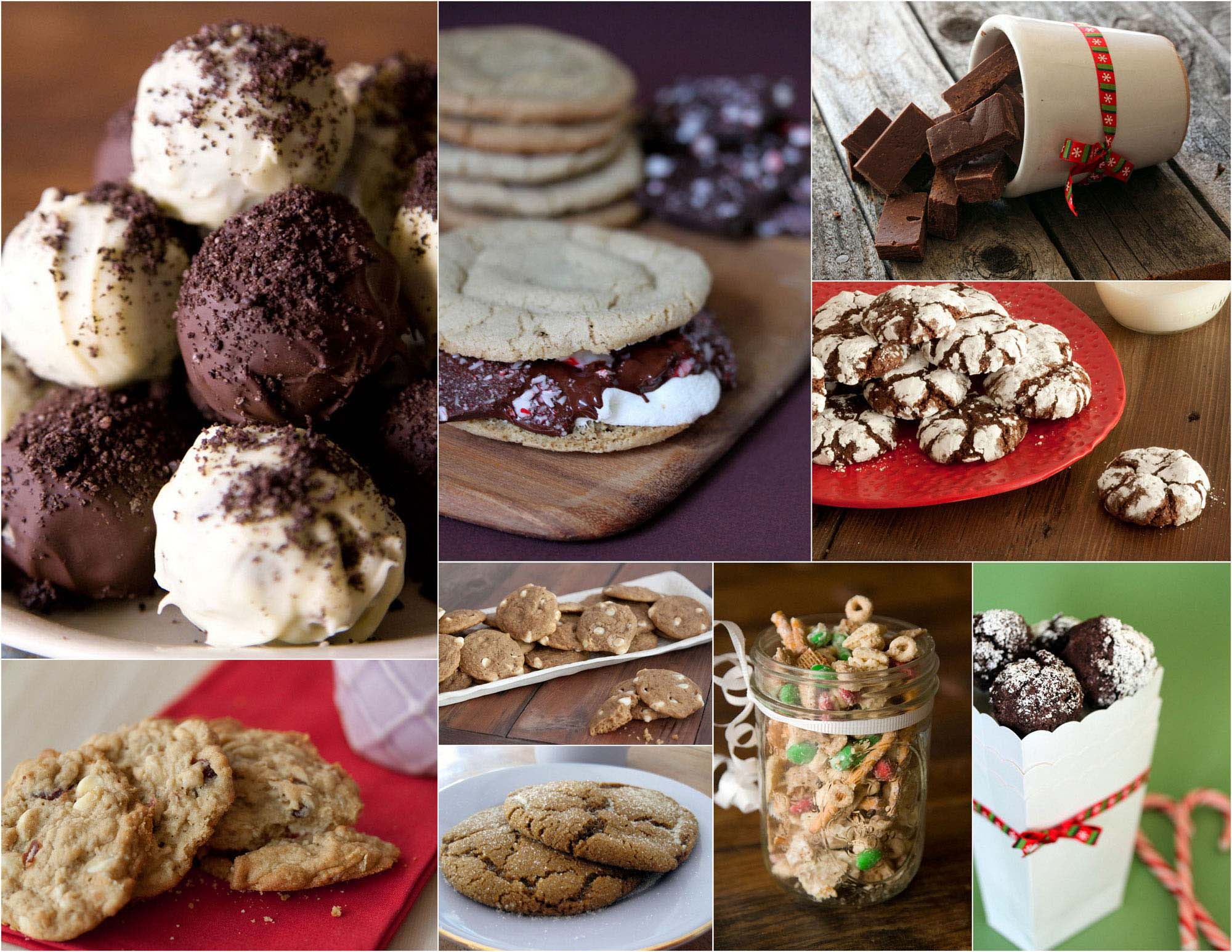 ... christmas cookies favorite christmas cookies easy favorite christmas