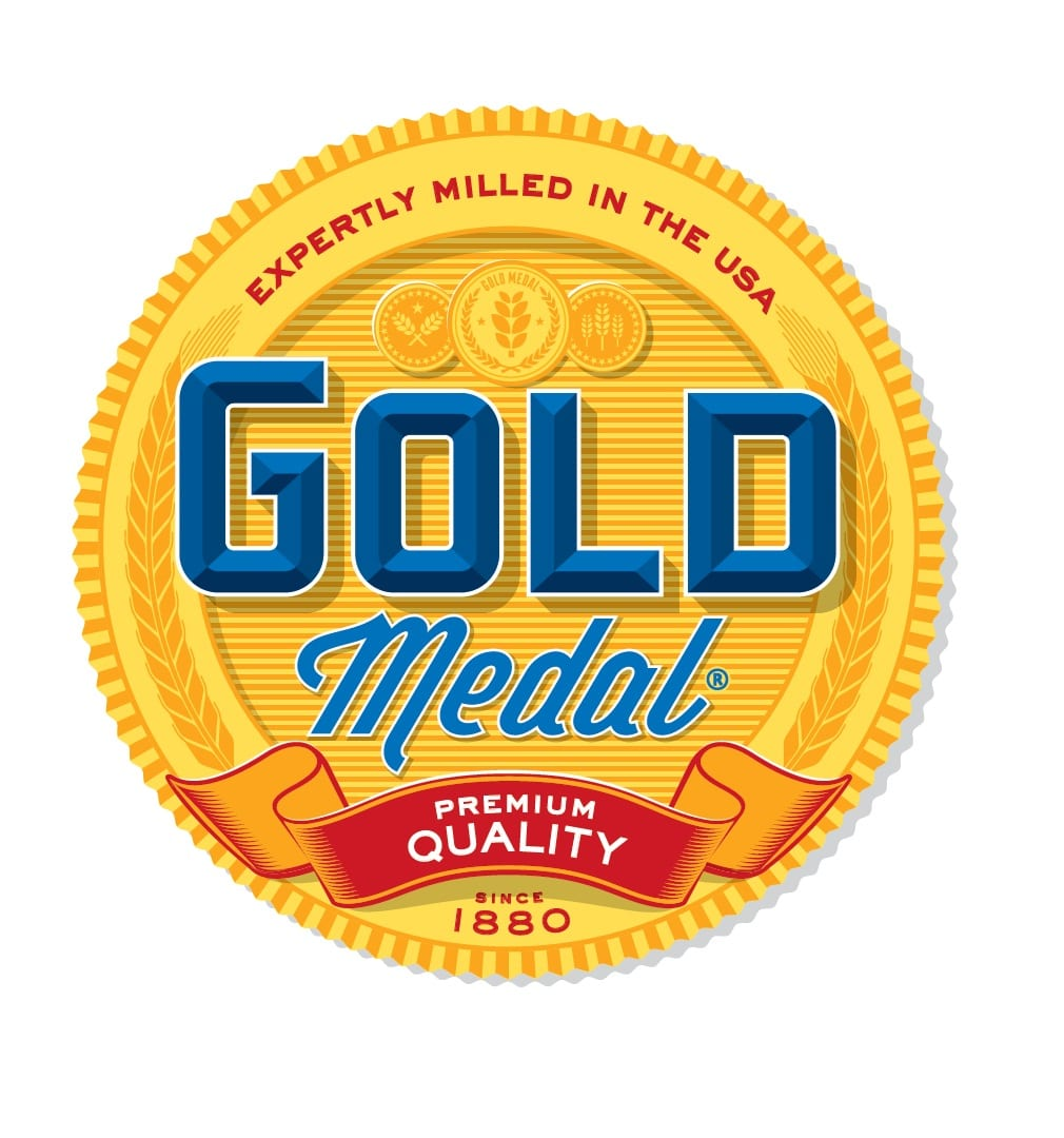 Gold Medal Logo Lg What S Gaby Cooking