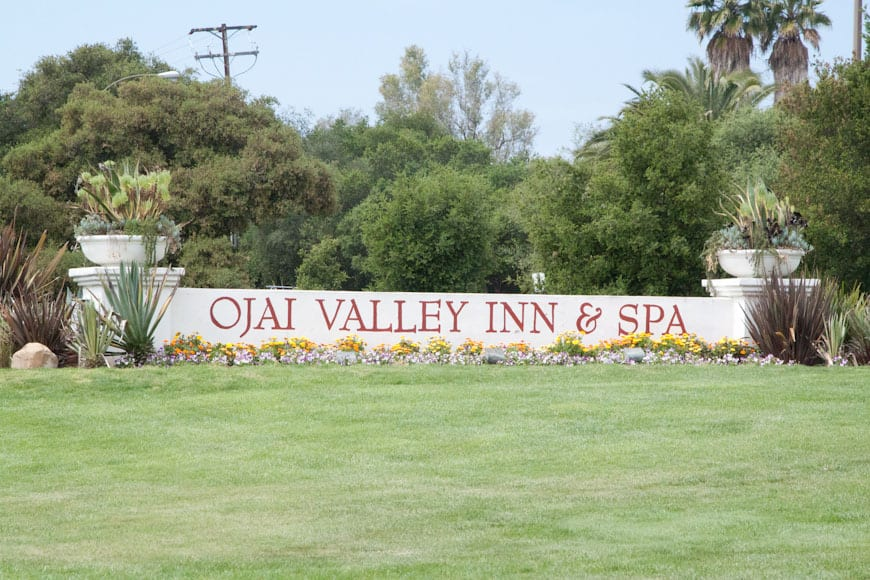 On the Road: Ojai, CA | What's Gaby Cooking