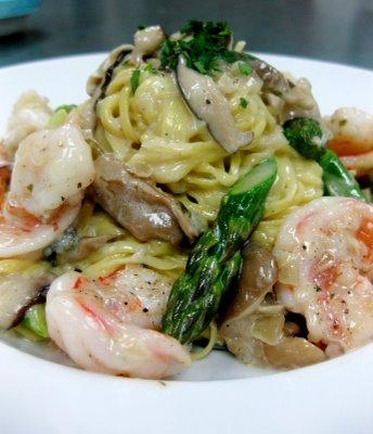 culinary school week nine pasta what s gaby cooking
