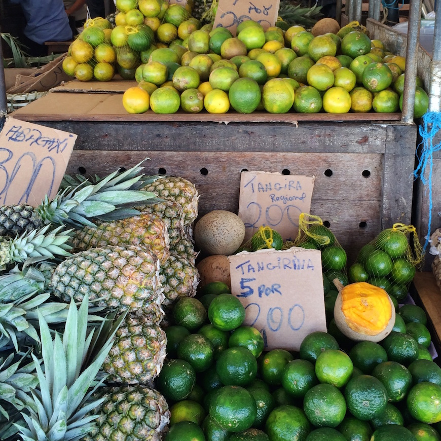 Insta-Trip in Belem Brazil / What's Gaby Cooking