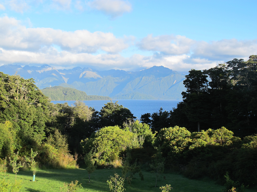 Bucket List Travel / New Zealand