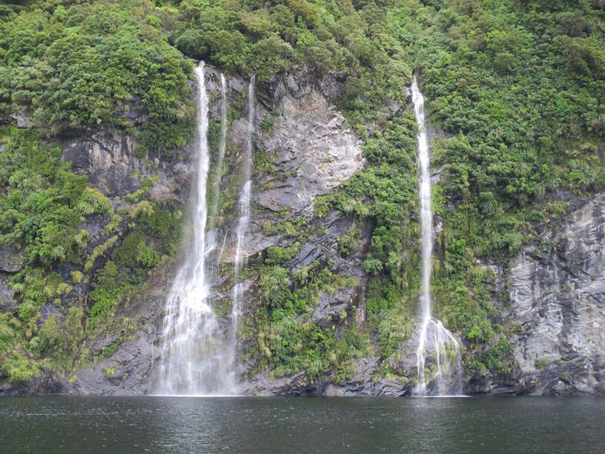 Bucket List Travel / Doubtful Sound New Zealand