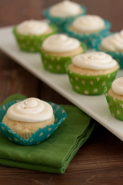 Lemon Coconut Cupcakes1