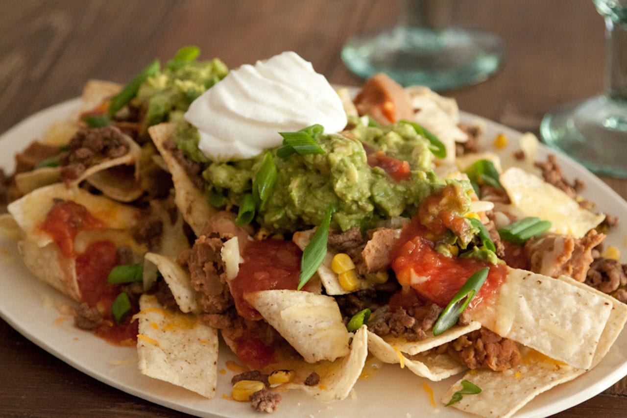 irish nachos a delicious grub irish nachos roasted irish nachos irish ...