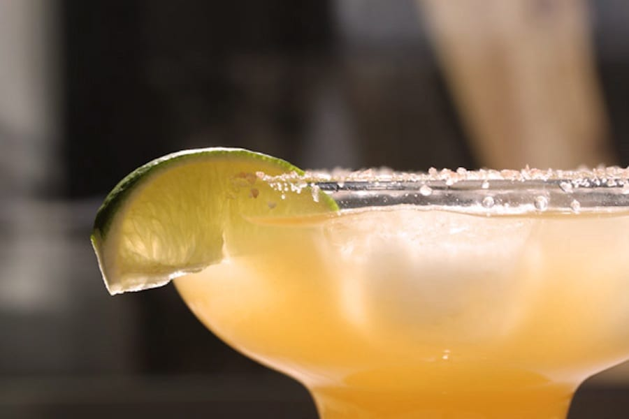 Winter Pomello Margarita