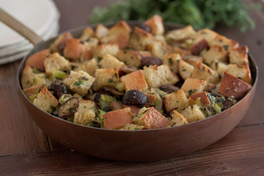 Rustic-Herb-Skillet-Stuffing