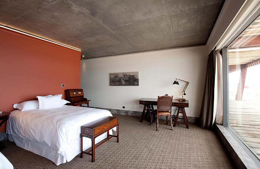 The Singular Hotel, Patagonia