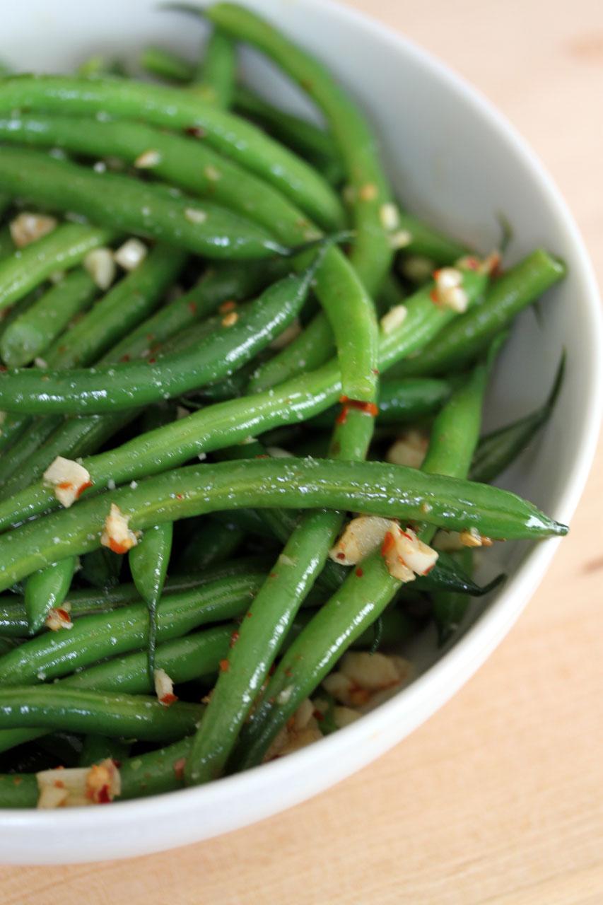 Spicy Beans Recipe — Dishmaps