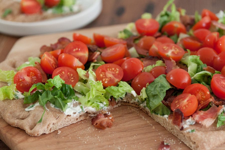 TK Blog BLT Pizza1