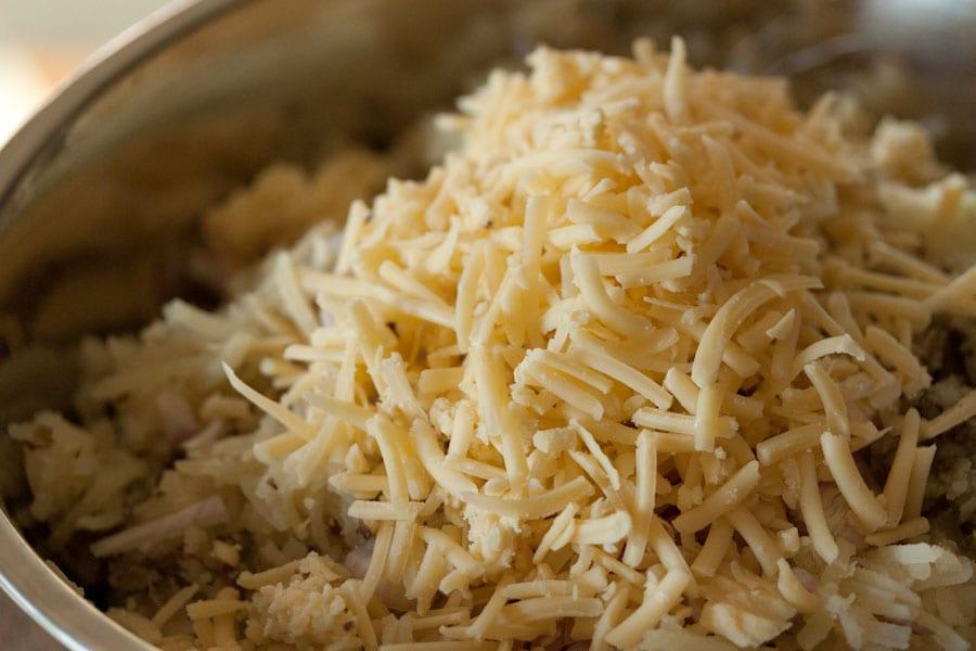 Картофель по царски рецепт с фото